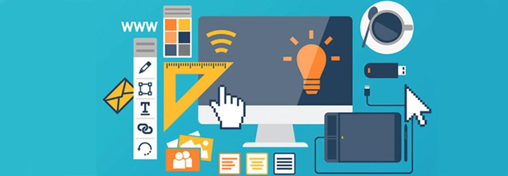 طراحی وب سایت ، فروشگاه اینترنتی